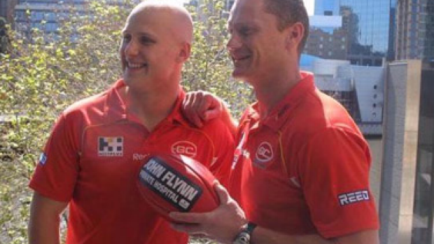 Article image for Ablett will play 400