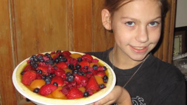 Article image for Allergy free but full of taste