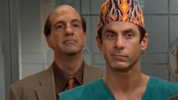 Article image for VIDEO: Scrubs stars hit Perth