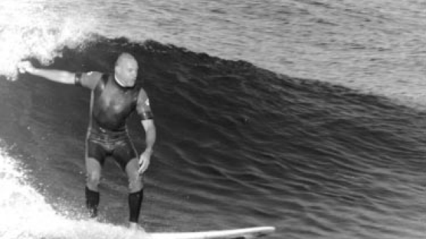 Article image for WA surfing turns 50 years young