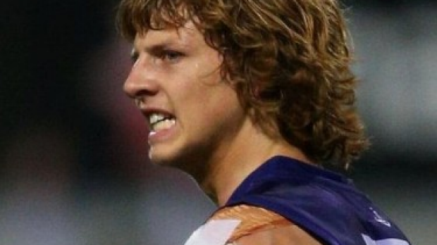 Article image for Why Freo didn't go into bat for Fyfe