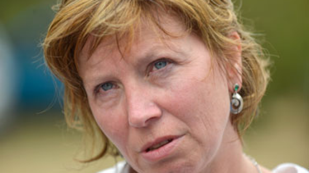 Article image for Rosie Batty slams CH10 host