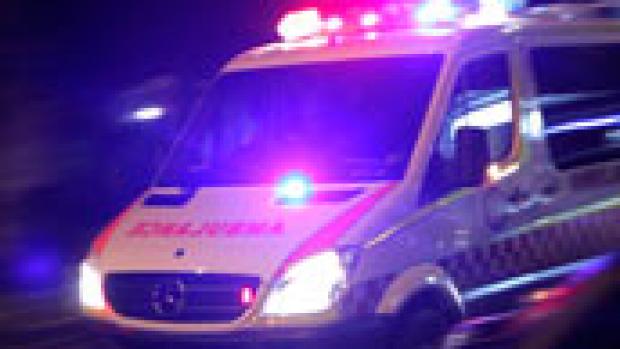 Article image for Drunks filling emergency rooms