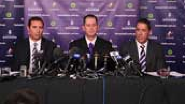 Article image for Freo seek NFL help