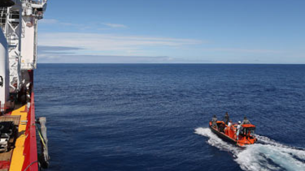 Article image for Hope in MH370 search