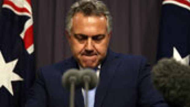 Article image for Joe Hockey's pension problems