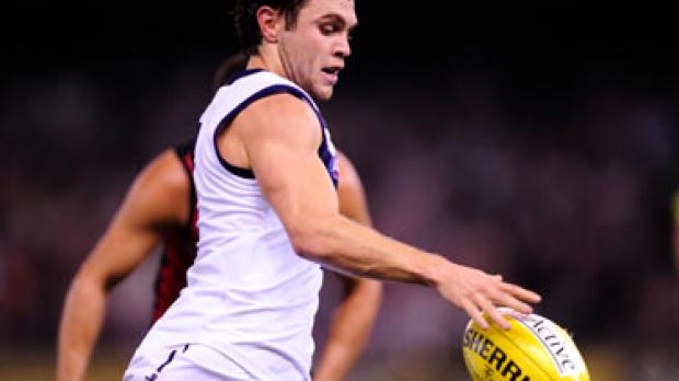 Article image for Ross Lyon whacks Ballantyne