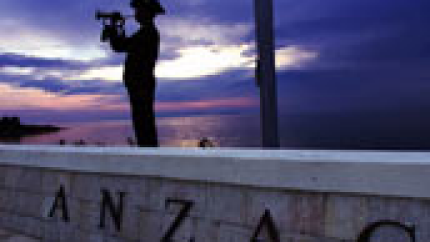 Article image for ANZAC sunset services