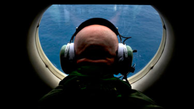 Article image for More mystery in MH370 search