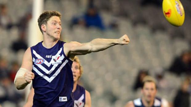 Article image for Dawson's big decision