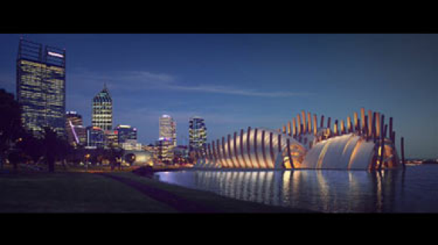 Article image for Perth?s iconic building