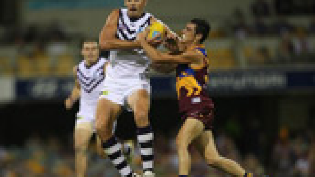 Article image for Good Friday Footy Unholy