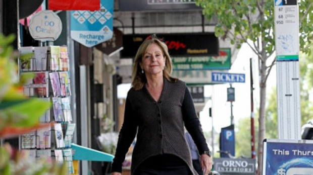 Article image for Beaufort street battling
