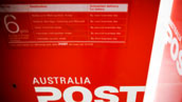 Article image for Time to privatise the post