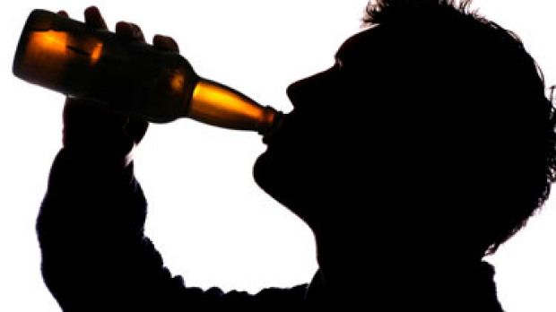 Article image for Alcohol deadlier than AIDS