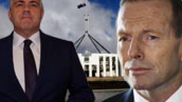 Article image for Federal Budget 2014