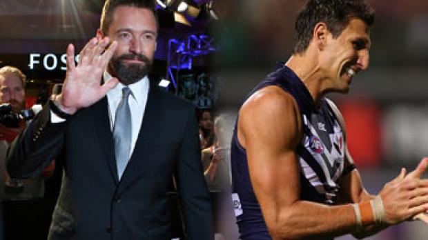 Article image for Barnett chooses Hugh over Sydney