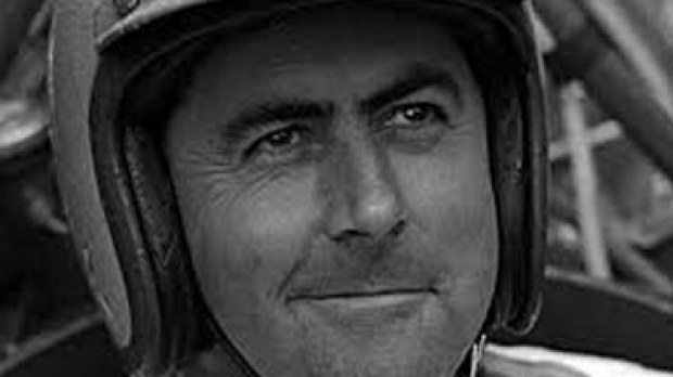 Article image for Vale, Sir Jack Brabham