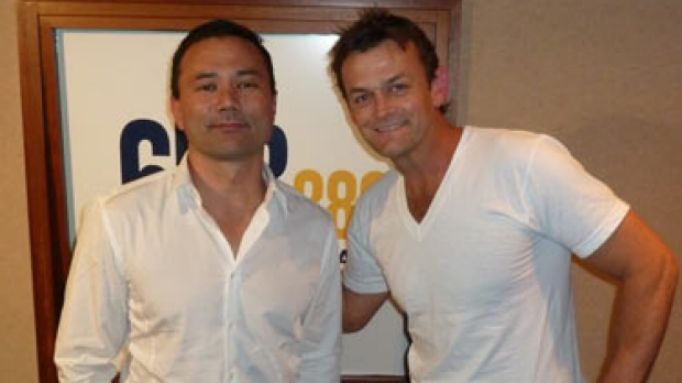 Article image for VIDEO: Adam Gilchrist