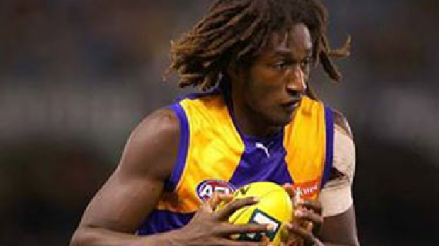Article image for Naitanui signs for 5 years