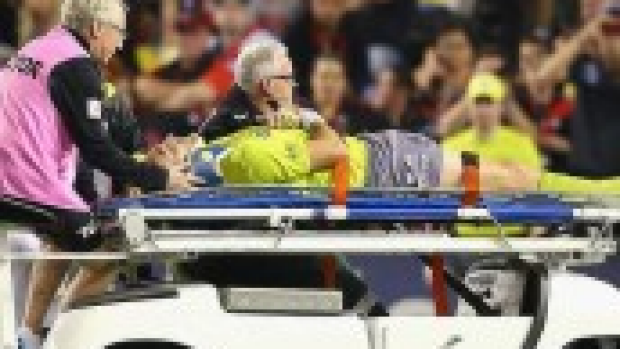 Article image for Being the boss of AFL Umpiring