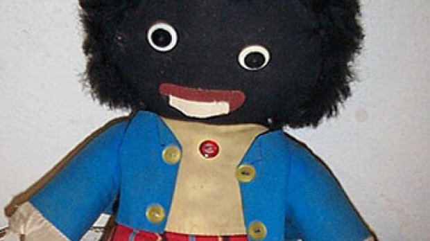Article image for Golliwog museum isn't racist