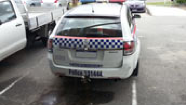 Article image for Perth's bad parkers shamed