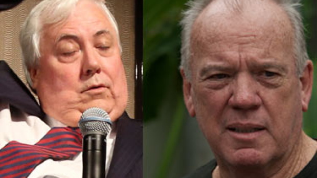 Article image for Willesee's a dickhead