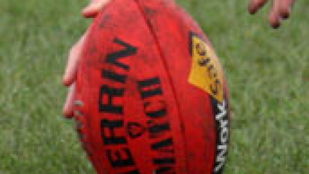 Article image for Racial slur mars junior footy
