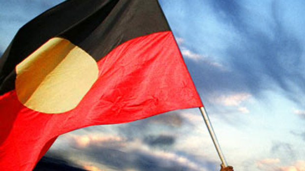 Article image for Time to recognise first people