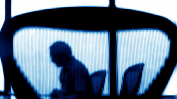 Article image for Workplaces causing depression