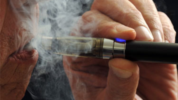 Article image for Electronic cigarettes