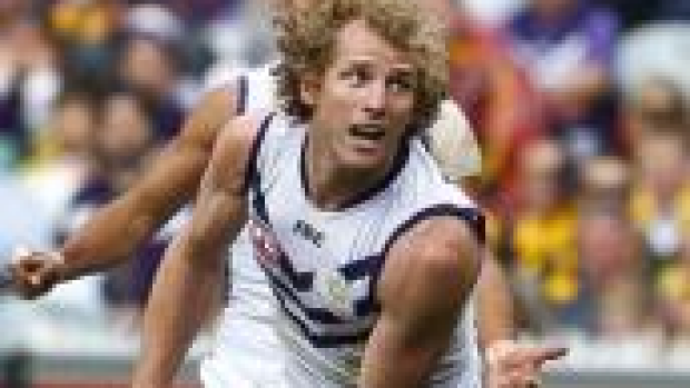 Article image for Mundy hints at Vic return