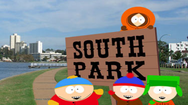 Article image for Councils consider cartoon name
