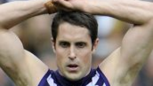 Article image for McPharlin back in business