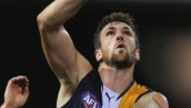 Article image for Mackenzie should be All Australian