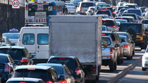 Article image for Should we pay per km?