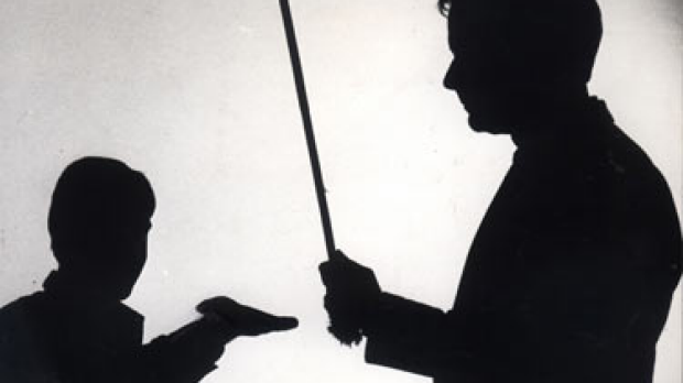 Article image for Bring back corporal punishment