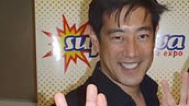 Article image for MythBuster Grant Imahara
