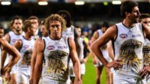Article image for Eagles careers under threat