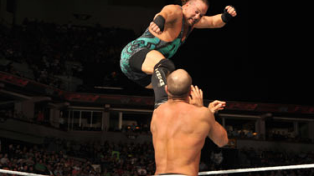 Article image for By popular request, RVD