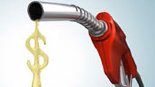 Article image for Fuel rise with new tax