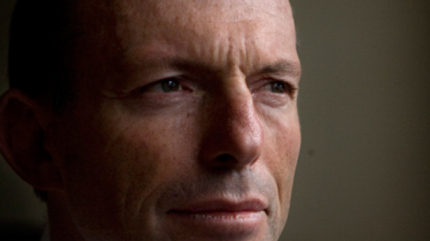 Article image for Tony Abbott chats to Drive