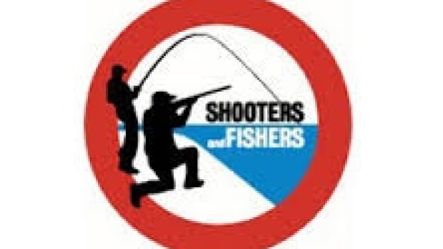 Article image for Shooters Party take aim at the RSPCA