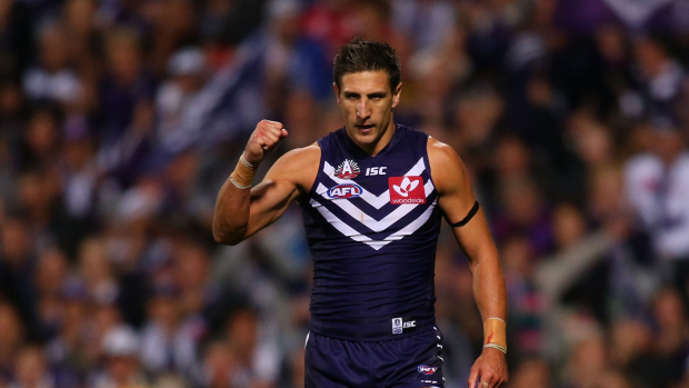 Article image for Dockers two games clear