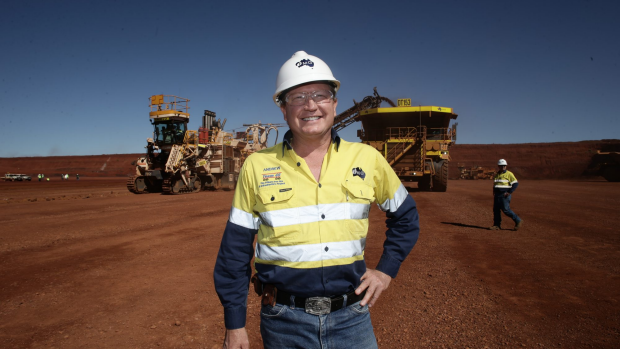 Article image for Andrew Forrest