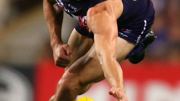 Article image for Fyfe's Century Inspires Freo