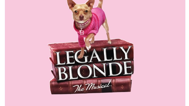 Article image for WAAPA Legally Blonde The Musical Regal Theatre Perth June 2015