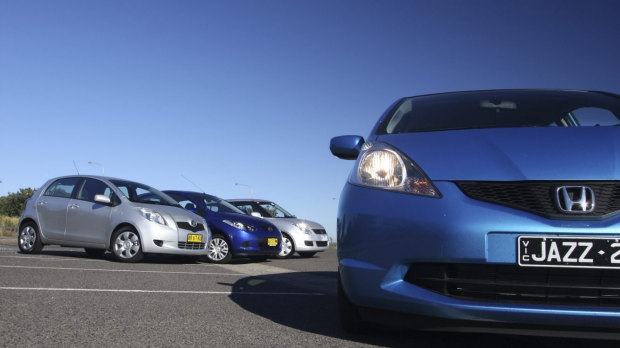 Article image for New Cars the answer to saving young drivers