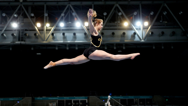Article image for Girls heartbroken by closure of WAIS gymnastics program